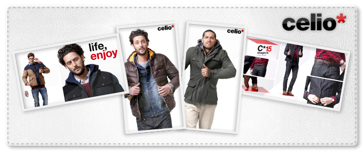 Celio News Oct 2014