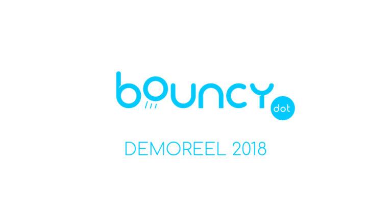 DemoreelBouncy