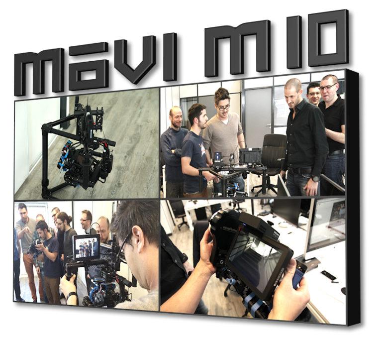 MOVI M10