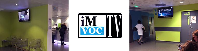 IMVOC News
