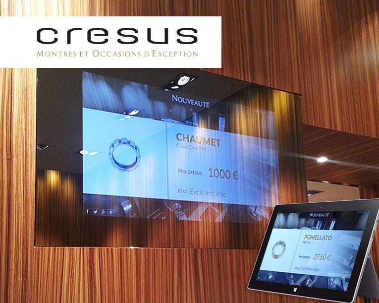 News Cresus