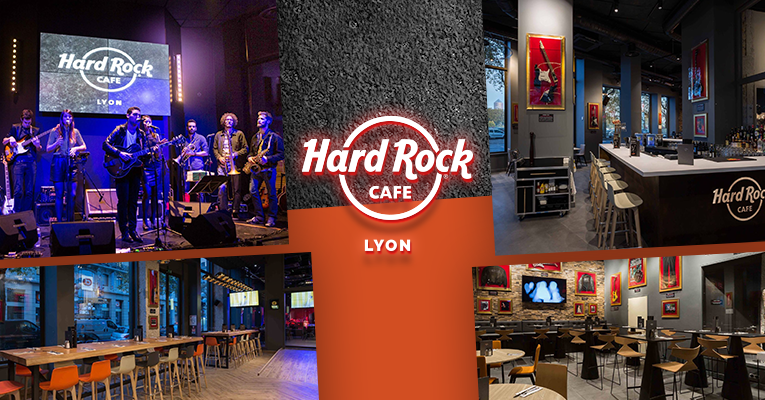 News Hard Rock Cafe