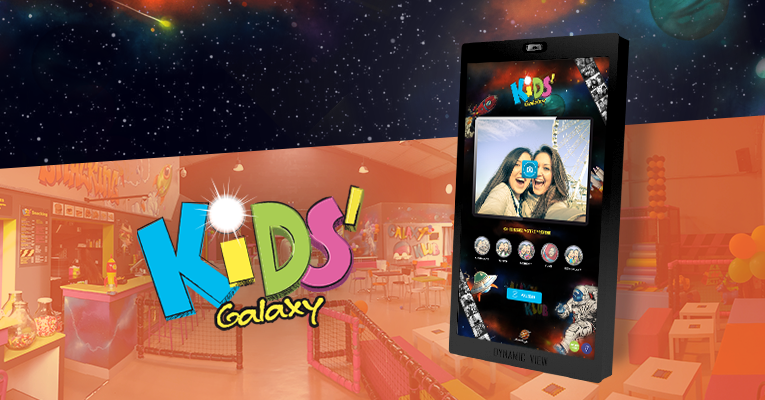 News Kids Galaxy