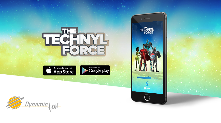 News Technyl Force 1