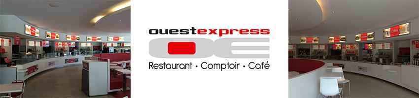 Ouest express news