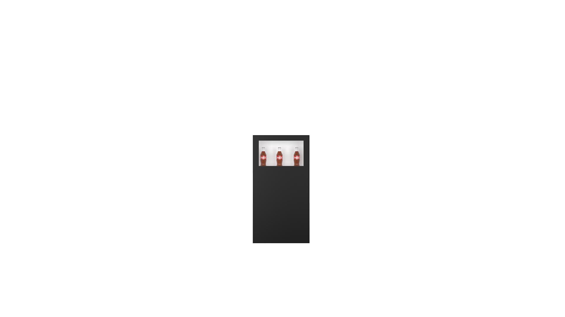 19 Ecran Transparent 32''