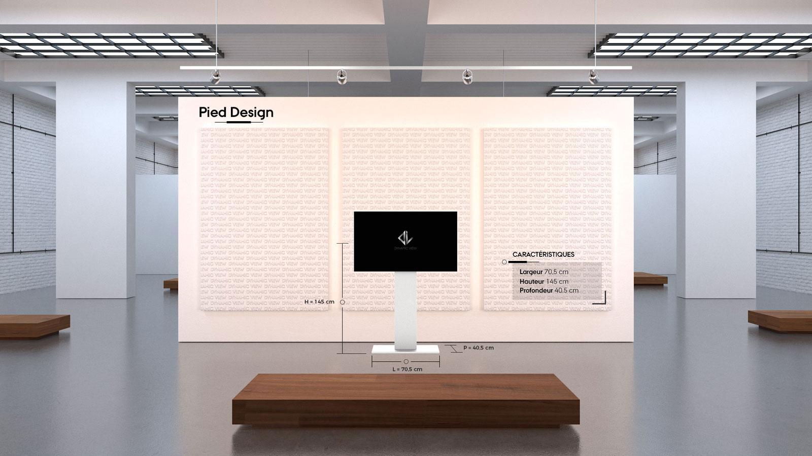 46 Pied Design