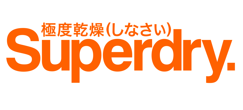logo superdry 1