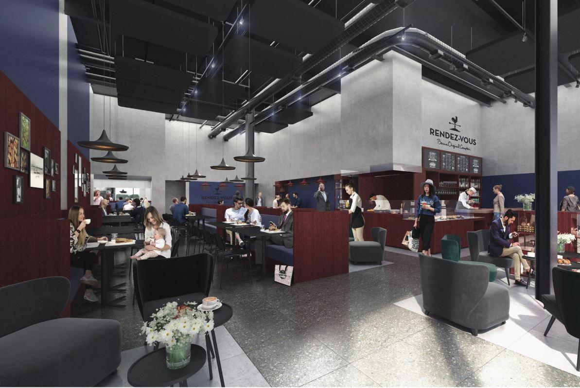 Bocuse - restaurant