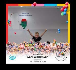 Mini World 3
