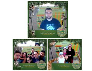 touroparc.zoo social mirror