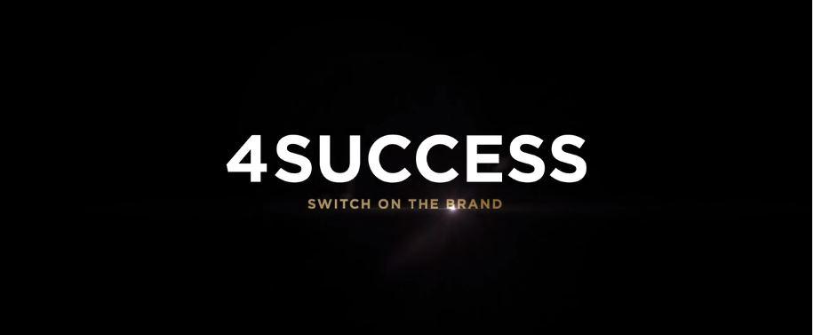 4 success