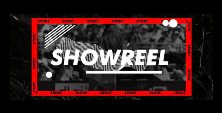 Showreel Sport